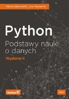 Python. Podstawy nauki o danych