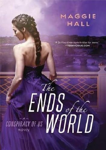 Okładka książki The Ends of the World