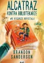 Rycerze Krystalii - Jacek Skowroński