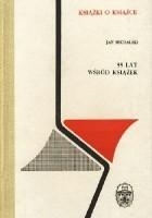 55 lat wśród książek