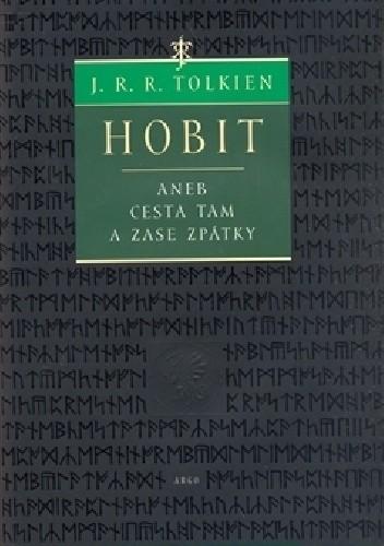 Okładka książki Hobit