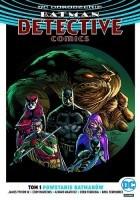Batman - Detective Comics: Powstanie Batmanów