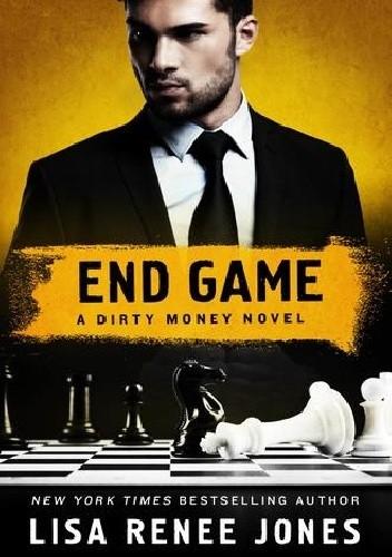 Okładka książki End Game