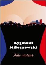 Jak zawsze - Jacek Skowroński