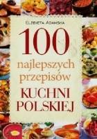 100 najlepszych przepisów kuchni polskiej
