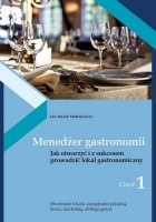 Menedżer gastronomii
