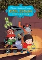 Hotel Dziwny #1: Przez zimę do wiosny