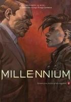 Millennium #02: Dziewczyna, która igrała z ogniem