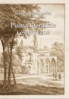 Pisma literackie i estetyczne