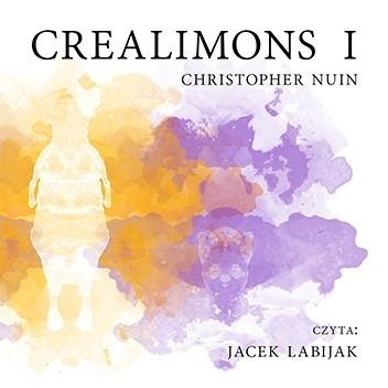 Okładka książki CREALIMONS 1