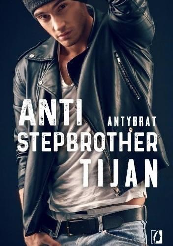 Okładka książki Anti-stepbrother. Antybrat