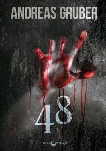 Okładka książki 48