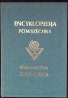 """Wielka ilustrowana encyklopedja powszechna Wydawnictwa """"Gutenberga"""". Tom III"""