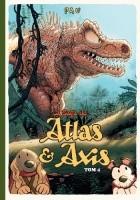 Saga o Atlasie i Axisie. Tom 4