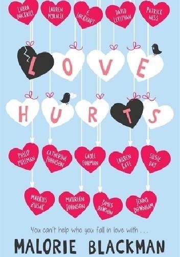 Okładka książki Love Hurts