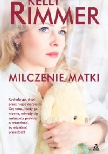 Okładka książki Milczenie matki