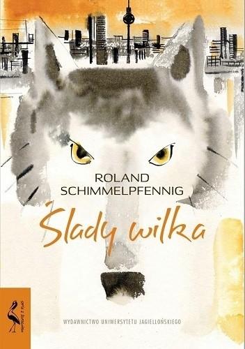 Okładka książki Ślady wilka