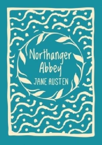 Okładka książki Northanger Abbey
