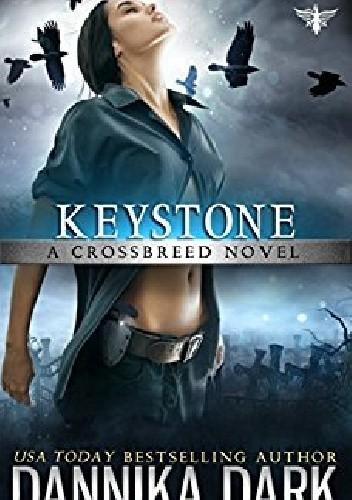 Okładka książki Keystone