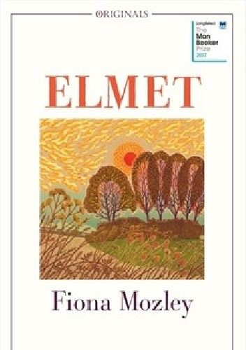 Okładka książki Elmet