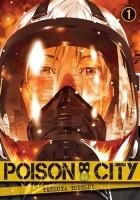 Poison City #1