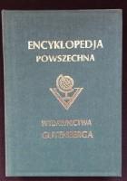 """Wielka ilustrowana encyklopedja powszechna Wydawnictwa """"Gutenberga"""". Tom IV"""