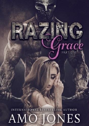 Okładka książki Razing Grace: Part 1