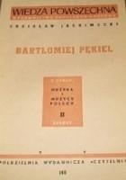 Bartłomiej Pękiel