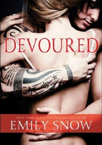 Okładka książki Devoured