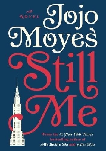 Okładka książki Still Me