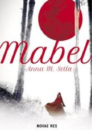 Okładka książki Mabel