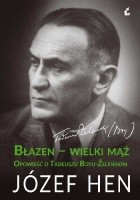 Błazen-wielki mąż. Opowieść o Tadeuszu Boyu-Żeleńskim