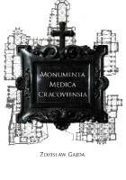 Monumenta Medica Cracoviensia