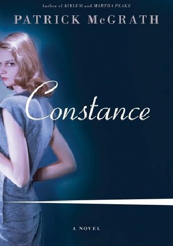 Okładka książki Constance