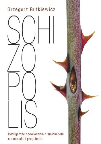 Okładka książki Schizopolis