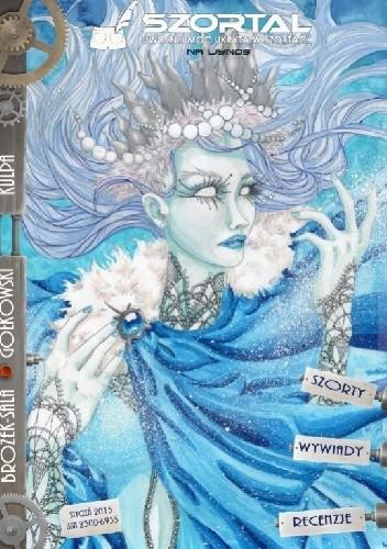 Okładka książki Szortal na wynos #25