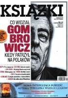 Książki. Magazyn do czytania, nr  3 (26) / październik 2017