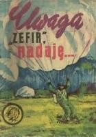 Uwaga Zefir nadaję