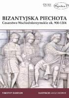 Bizantyjska piechota. Cesarstwo Wschodniorzymskie ok. 900-1204