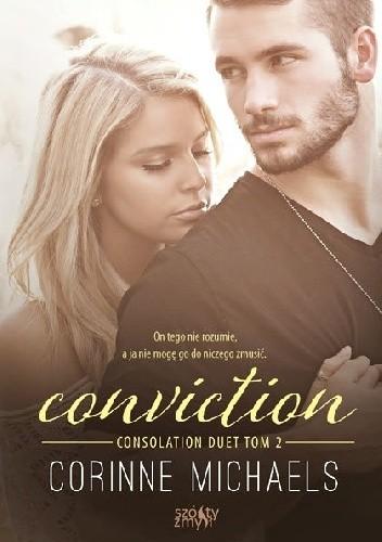 Okładka książki Conviction