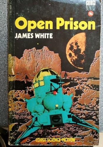 Okładka książki Open Prison
