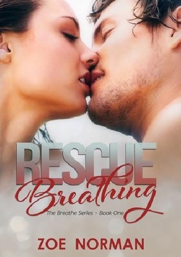 Okładka książki Rescue Breathing