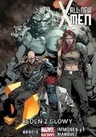 All New X-Men: Jeden z głowy