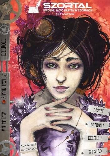 Okładka książki Szortal na wynos #30