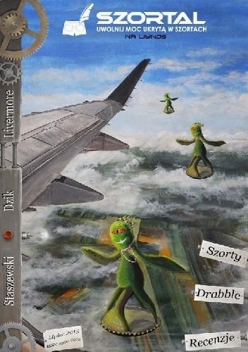 Okładka książki Szortal na wynos #31
