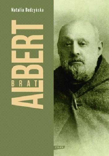 Okładka książki Brat Albert: Biografia