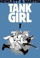 Tank Girl Tom 1