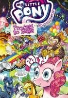 Mój Kucyk Pony - Przyjaźń to magia, tom 10