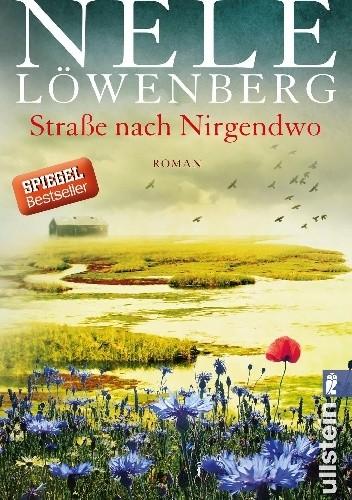 Okładka książki Straße nach Nirgendwo