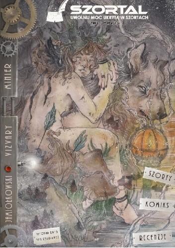Okładka książki Szortal na wynos #35